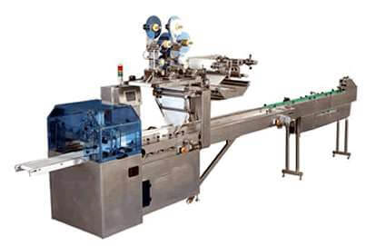 Automatique Packaging Machine