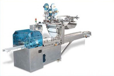 Semi Automatique Packaging Machine